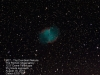 M27-Dumbell Nebula