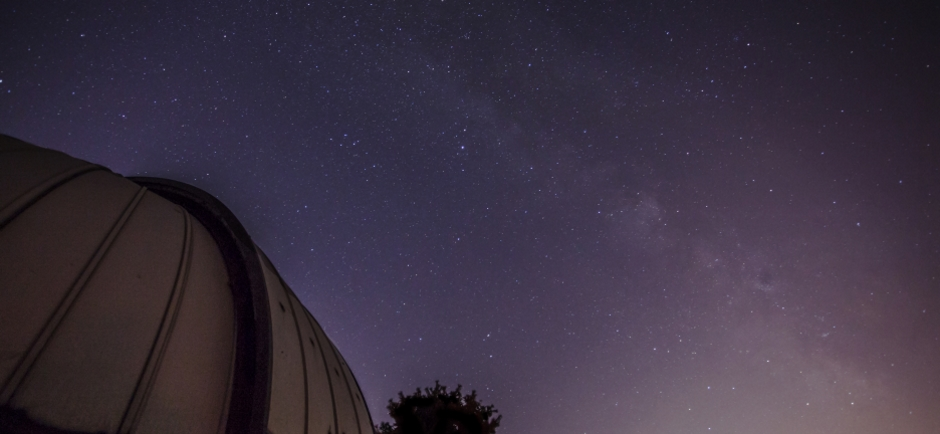 YOUR local Observatory